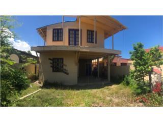 Casa de Playa, MADERA 3H-1B
