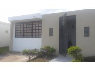 ALTURAS DE RIO GRANDE, 3 cuartos, 1 baño 98k,