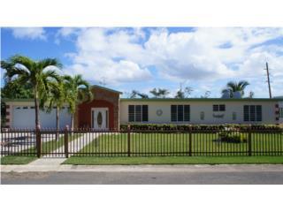 Barrio Asomante - Casa Hermosa $260K