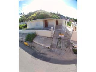 San Lorenzo - Bo. Espino $75,000 X 2 Casas