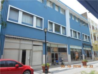Bo. Monserrate, Edif. Comercial 20688 P2