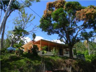Casa Campo Guzman Abajo Rio Grande