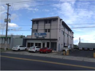 Comercial Ave.Domenech 209 y 211 en Hato Rey