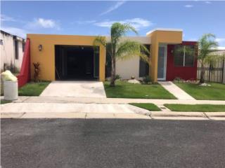 Urb. Estancias de la Ceiba remodelada