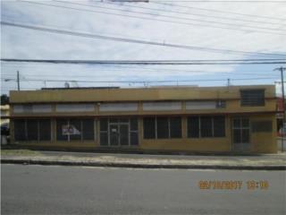 BO. Pueblo, Edificio Comercial