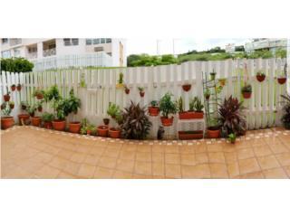 Veredas de Parque Escorial, Garden Patio