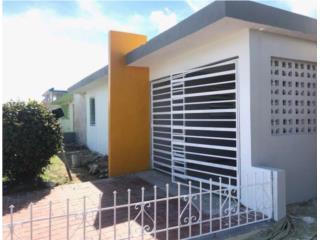 Villa Carolina 3y2 remodelada