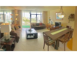 CORAL BEACH - One Bedroom with Balcony