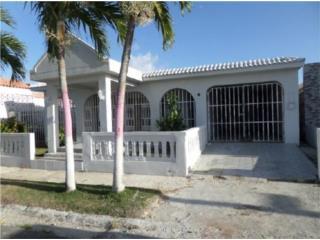 Villa Carolina • HUD/FHA • BONO 3%!!