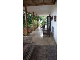 Casa con terreno, Barrio Palo Blanco $170mil