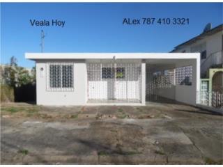 Villa Caribe, Veala Hoy