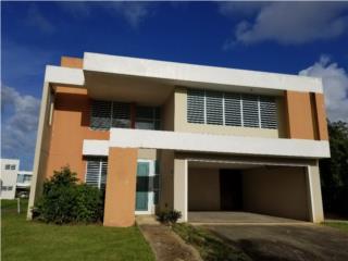 Hacienda Paloma- Esquina remodelada completa