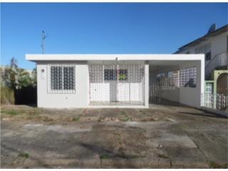 Urb Villas de Carite, Guayama - Reposeida