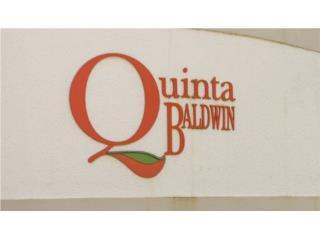 QUINTA BALDWIN//HAZ TU OFERTA!!