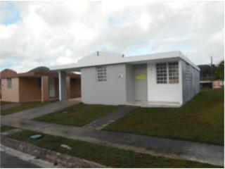 Valles de Patillas  3h/2b $59,800