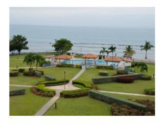 Golf y Playa,Club Deportivo, Vista al  Mar