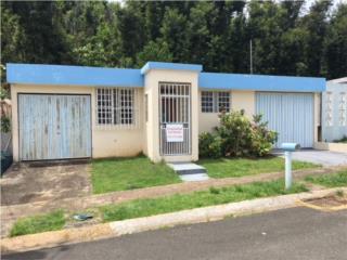 casa, Santa Maria, 3/1, Toa Baja, $102k