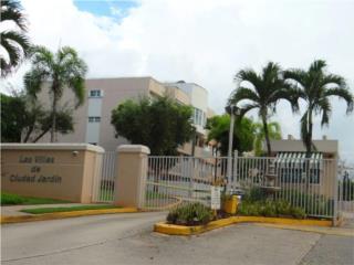 Villas De Ciudad Jardin - Financiamiento 99.9