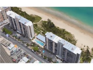Apartamento Villas del Mar en Isla Verde