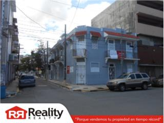 Multifamiliar Calle Ernesto Cerra