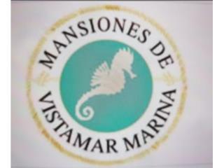 Mansiones de Vista Mar Marina