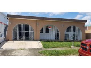 Casa en Urb Villa Carolina 4 y 2.5