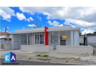 Urb Puerto Nuevo, Cll Cordova-En Remodelación