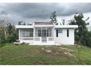 Quebrada Cruz/100% de financiamiento
