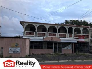 Prop. Mixta, PR-628, Arecibo
