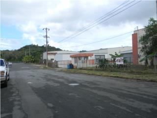 Vega Alta Industrial Park