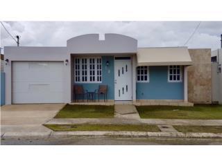Urb Haciendas de Tena Juncos 3/1 Areas Recreativas