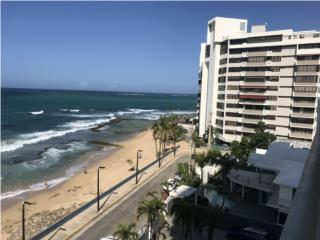 Ocean view and Beachfront Paseo Don Juan OPTIONED