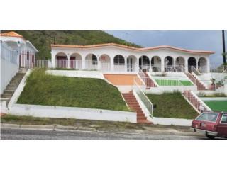 Colinas de Coamo - Balcon Amplio y Family!