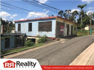 Prop. Residencia Sector Mina Carr. 159