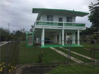 Villa Taina, 3H, 1B, 1,350 M/C.