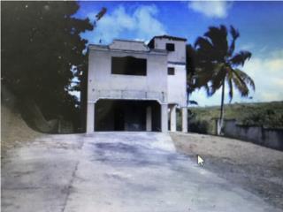 Bo. Masas, Casa con 4 cuartos y 3 banos