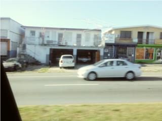 Ave. Las Cumbres (Expreso 5) en Royal Town.