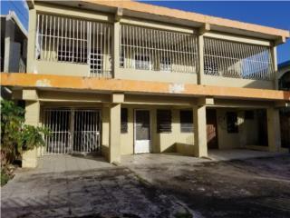 Villa Esperanza 4 unidades de vivienda Rebajado!!!