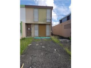 REBAJADA!! Villas de Castro, Caguas