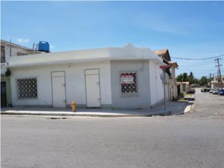 Calle Victoria Esquina calle Central