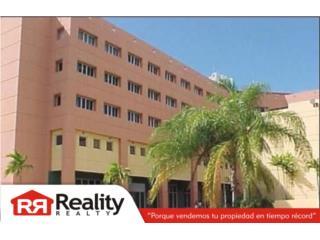 Oficina Medica Clinica Las Americas