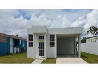 Praderas de Ceiba Norte 787-644-3445