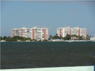 Ocean front view apartment at Isleta Marina!