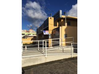 Hato Rey San Juan Edificio Comercial Oficinas