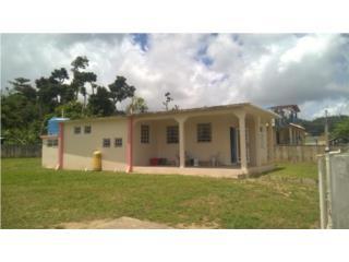 Barrio Limones 2h/1b $69,000