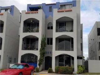 Condominio Campo Real