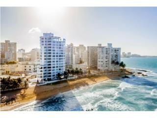 LUXURIOUS BEACHFRONT ocean views apartment !