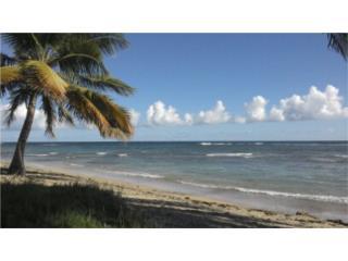 CASA EN CONSTRUCCIÓN CON SOLAR, OCEAN FRONT