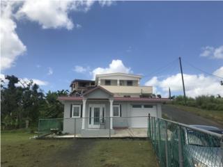 Bo. Morovis Norte, 2h/1b, Excelente OPCIONADA