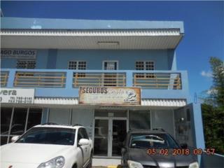 Local Comercial Plaza Aibonito $59,900
